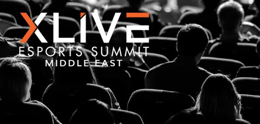 The GCC's First Dedicated Exclusive Esports Conference – XLIVE ESPORTS SUMMIT MIDDLE EAST