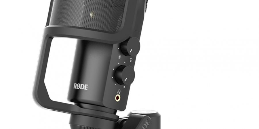 Five of the Best Microphones for Streamers