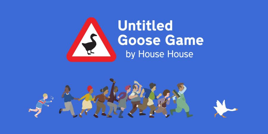 Irreverent Indie Favorite Untitled Goose Game Snatches Game of the Year
