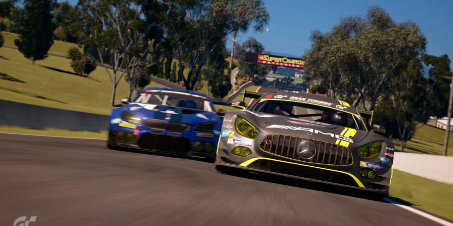 Online Series Of The FIA Certified Gran Turismo Championships 2020 Get Underway On 25th April