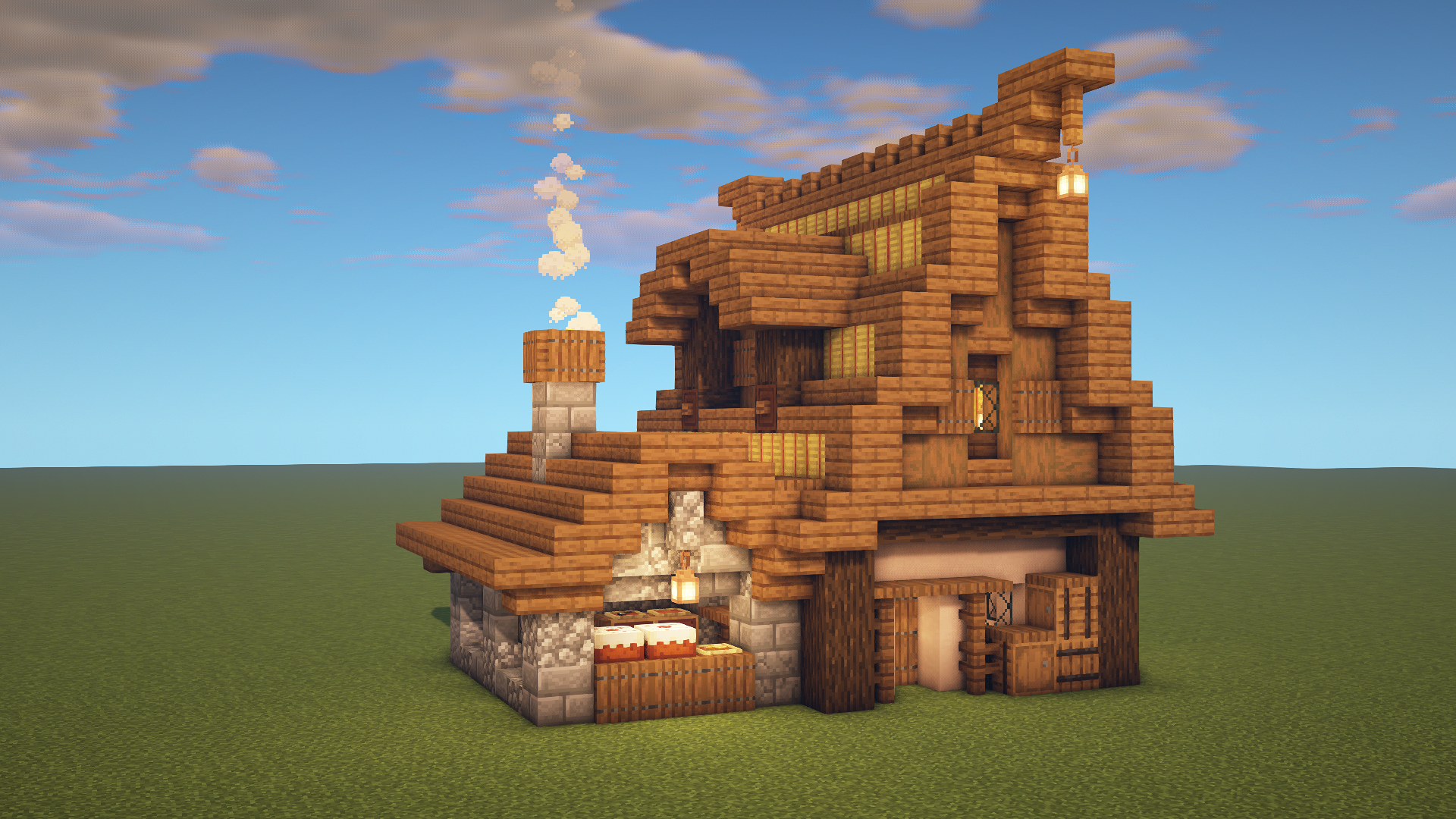9 Awesome Minecraft Medieval Buildings That You Can Make In Your World Bc Gb Gaming Esports News Blog
