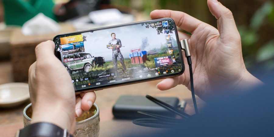 How technology is changing the way we play