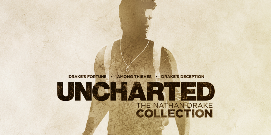 "Get a great PS game for free, part 2: ""UNCHARTED: The Nathan Drake Collection"""