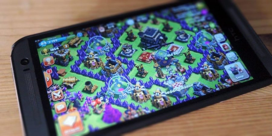 The top-grossing mobile games of all time were born in Finland
