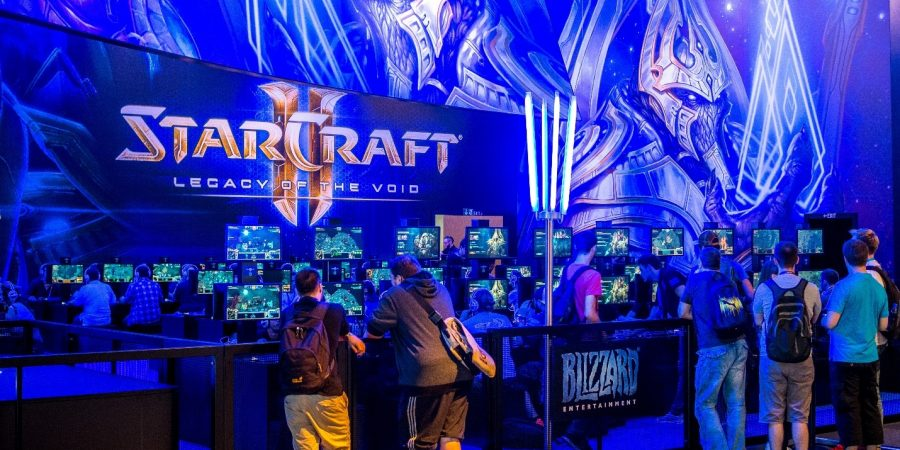 2021's Look into StarCraft II