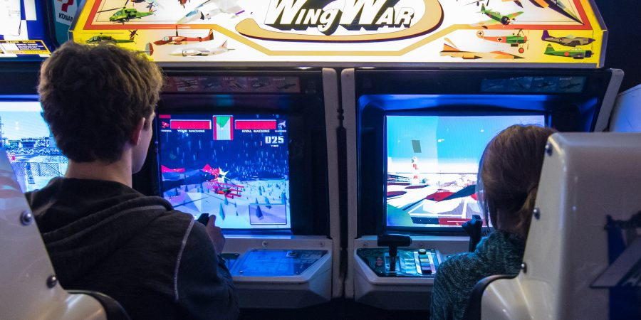 The Top 10 Casino Games Based on Video Games